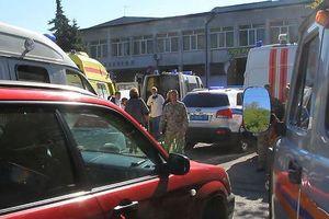 Nga loại động cơ khủng bố trong vụ tấn công làm 18 người chết ở trường học