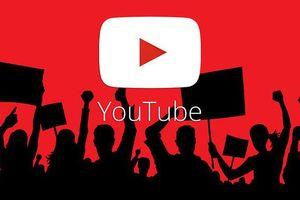 YouTube đã trở lại hoạt động bình thường