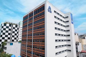 Tập đoàn Nguyễn Hoàng mua cổ phần Đại học Hoa Sen?