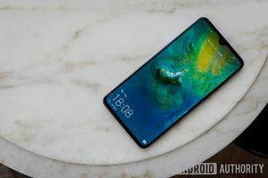 Huawei Mate 20 và Mate 20 Pro sẽ 'thổi bay' mọi siêu phẩm với 5 tính năng hàng đầu