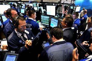 Thị trường chứng khoán toàn cầu tăng mạnh trở lại