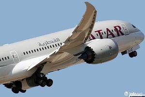 Qatar Airways đề nghị điều chỉnh giờ bay Đà Nẵng–Doha để nối chuyến Hoa Kỳ