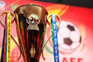 Lịch thi đấu AFF Cup 2018, lịch thi đấu trực tiếp của đội tuyển Việt Nam