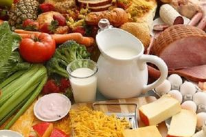 Chú ý 5 loại thức phẩm để tránh loãng xương
