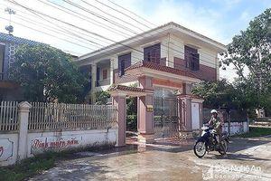 3 cán bộ địa chính ở Nghệ An bị khởi tố vì bán đất trái thẩm quyền
