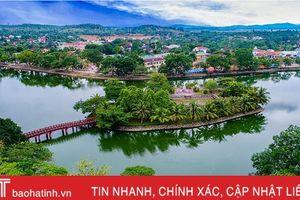 Hương Khê - Miền quê nơi đại ngàn