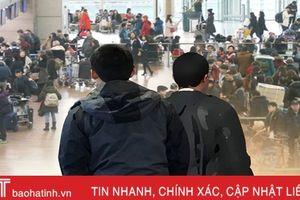 Hàn Quốc đề nghị truy tố 2 người môi giới việc làm trái phép cho hàng trăm du học sinh Việt