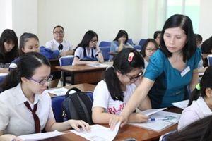 Giải pháp nào cho kỳ thi THPT quốc gia chất lượng và tin cậy?
