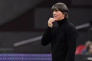 Đội tuyển Đức tệ chưa từng thấy sau 33 năm
