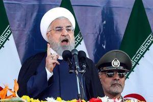 Iran chỉ trích nước ngoài can thiệp vào vấn đề nội bộ của Qatar