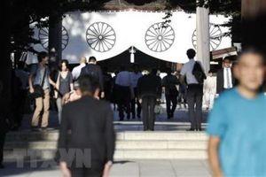 Trung Quốc, Hàn Quốc lên tiếng về việc ông Abe gửi đồ lễ đến Yasukuni