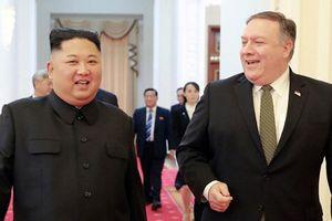 Truyền thông nhà nước Triều Tiên cáo buộc Mỹ chơi trò 'hai mặt'
