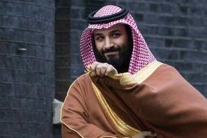 Thái tử Mohammed bin Salman: Quyền lực bí ẩn có thể 'khuynh đảo thế giới'?