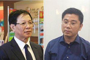 Dự kiến xét xử ông Phan Văn Vĩnh và đồng phạm vào trung tuần tháng 11