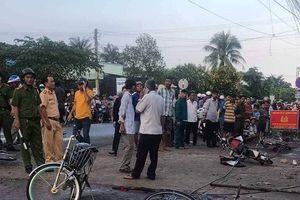 Vụ đứt dây điện khiến 6 học sinh thương vong: Bộ Công an vào cuộc