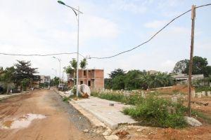 Thanh tra Chính phủ: Thanh tra công tác quản lý sử dụng đất, môi trường, đầu tư tại Quảng Trị