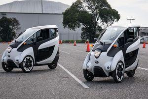 Vừa ra mắt loạt xe mới, Toyota Việt Nam còn giấu 'con bài' nào cho VMS 2018