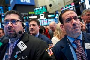 Các đợt sụt giảm bất ngờ trên thị trường chứng khoán đang diễn ra thường xuyên hơn