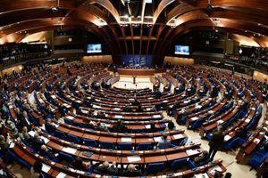 Lavrov: Nga không ngồi đợi bị trục xuất khỏi Hội đồng châu Âu