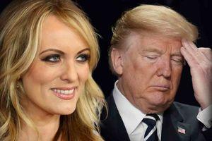 Hệ lụy khi Tổng thống Donald Trump gọi Stormy Daniels là 'mặt ngựa'