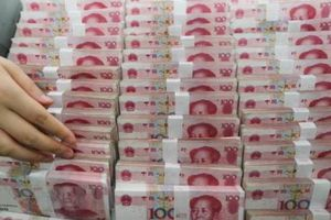 'Lá bài' đối phó với Mỹ của Trung Quốc