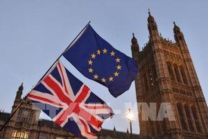 Anh sẽ phải thanh toán tới 30 tỷ bảng nếu không đạt thỏa thuận với EU