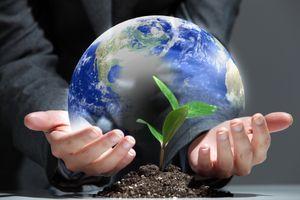 'Thay đổi tư duy thay vì thay đổi khí hậu'