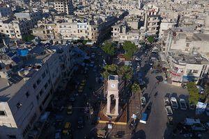 Mỹ lên kế hoạch trừng phạt các công ty Nga và Iran tham gia tái thiết Syria
