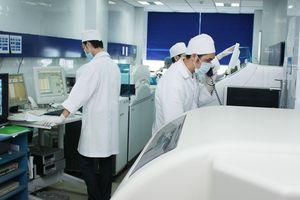 Công ty CP Liên hiệp đầu tư xây dựng nông thôn Việt Nam: Trúng nhiều gói thầu thiết bị y tế