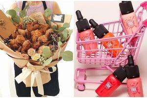 Đây là những món quà thiết thực nhất các chàng trai có thể tặng bạn gái nhân ngày 20/10 mà không hề tốn kém