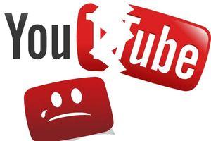 YouTube bất ngờ gặp lỗi ở nhiều nơi trên thế giới, không thể xem được video
