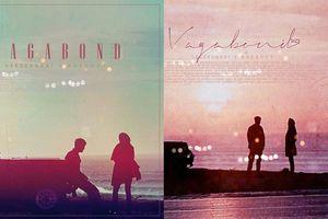Những hình ảnh lãng mạn của cặp đôi Lee Seung Gi và Suzy trên phim trường 'Vagabond' tại bờ biển Morocco