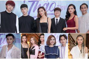 Phim điện ảnh 'Thạch Thảo' của Tùng Maru ra mắt dàn diễn viên trẻ, Vân Trang tiết lộ nhường vai cho Mai Ngô