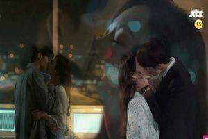 'The Beauty Inside': Seo Hyun Jin, Lee Min Ki trao nhau nụ hồn nồng cháy, tình cảm tiến lên một bậc