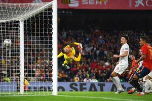 De Gea bị fan tẩy chay sau thất bại của Tây Ban Nha trước ĐT Anh