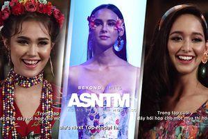 Tập 9 Asia's Next Top Model 2018: Không hề có 'twist', 1 trong 3 cô gái này sẽ trở thành quán quân mùa 6