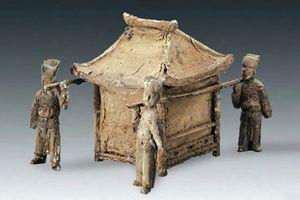 Phát hiện hài cốt 'Đại phu nhân' còn nguyên tóc và móng tay sau 900 năm