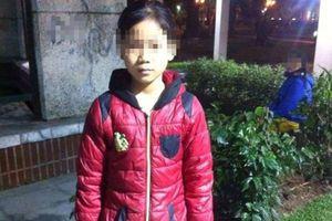 Nữ sinh lớp 7 ở Thái Bình mất tích đã được tìm thấy tại Hưng Yên