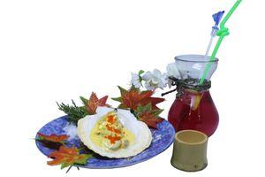 Quà 20/10 ngọt ngào dành riêng cho nàng tại không gian ẩm thực xứ Phù Tang