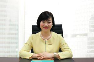 Từ 18/10, Bà Dương Thị Mai Hoa sẽ không còn là Tổng giám đốc tại ABBANK