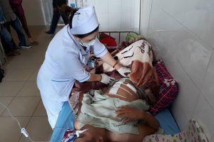 Lâm Đồng: Nam thanh niên đang làm vườn thì bất ngờ trúng đạn
