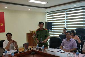 Khởi tố vụ án điều tra vụ 10 quả mìn cài quanh cây ATM ở Quảng Ninh