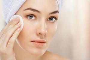 Nước quất và massage đã giúp da mặt tôi trắng và mịn thế nào?