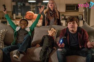 'Cậu mập dễ thương' của IT trở lại với chuyến phiêu lưu đêm Halloween trong Goosebumps 2