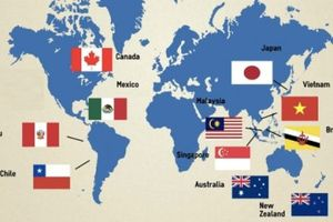 Australia: Hoàn tất thủ tục phê chuẩn Hiệp định CPTPP