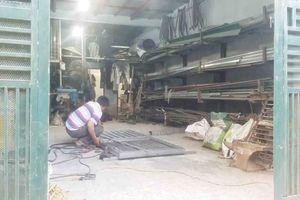 Thanh Trì (Hà Nội): Người dân khốn khổ vì Công ty Ngọc Hoàn gây ô nhiễm môi trường
