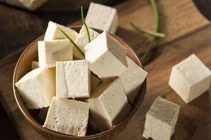 Ăn quá nhiều đậu phụ sẽ gây hại gì cho sức khỏe?