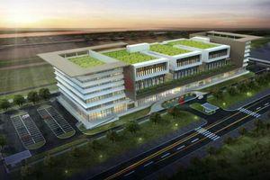 TPHCM khởi công xây dựng cơ sở 2 của bệnh viện Truyền máu huyết học