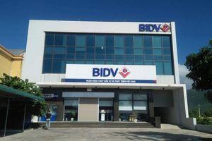 BIDV bác tin đồn 'Phòng giao dịch Hòn La phá sản'