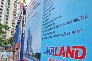 Lộ diện các nhà đầu tư muốn ôm trọn 31% vốn của MBLand